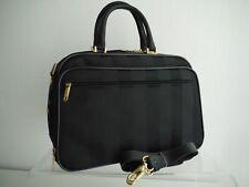STRATIC Beauty  Case // groß & formstabil // schwarz gold // Neuwertig // 129 E