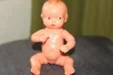Vintage Irwin Usa 5 inch Jointed Baby Doll
