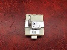 2005 TOYOTA AVENSIS 2.0 D4D BODY CONTROL MODULE ECU 89741-05050