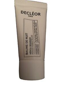 Decleo NEROLI BIGARADE Baume De Nuit Hydrating Dry Skin NIGHT BALM Mini 2.5ml