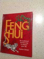 FENG SHUI  BEST SELLER  BOOK , COLLECTORS  BARGAIN PRICE
