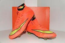 Nike Mercurial Superfly IV FG Pro UK 6 US 7 Football Boots Vapor Elite