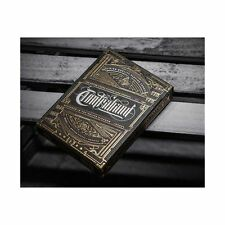 Contraband Playing Cards by Theory 11 - Magic Trick
