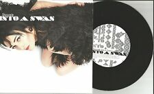 SIOUXSIE SIOUX Into A swan RADIO EDIT LIMITED UK 7 INCH Vinyl and the Banshees