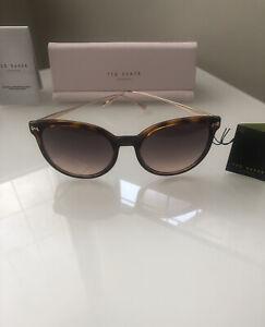 Ted Baker womens Maren Sunglasses - TB1519 122