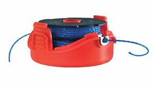 String Trimmer Line Spool Cap Black Decker Auto Feed Replacement GL650 GL660