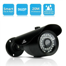 Sansco Super HD 1080p Security CCTV Bullet Camera for Surveillance System 1920x