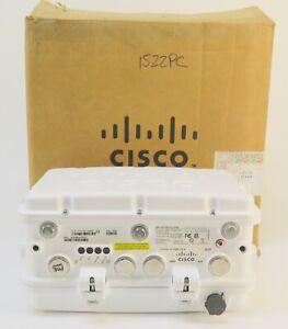 Cisco AIR-LAP1522PC-A-K9 Wireless Lightweight Outdoor Access Point