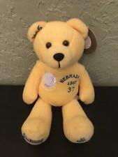 The Original Collectible Quarter Bears Nebraska
