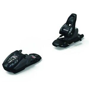 2021 Marker 7.0 B85 Black/Anthracite JR Ski Bindings