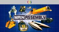 Main Assembly Steam Key Digital Download PC [Global]