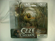 Ozzy Osbourne Bark At The Moon Figure