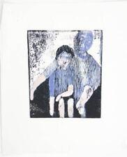 Serigraph/Silkscreen Dealer or Reseller Portrait Art Prints