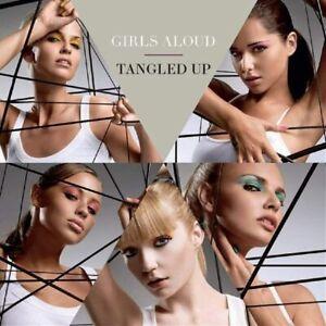 Girls Aloud-Tangled Up CD   New