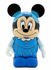 Disney Mickey's Christmas Carol Series Vinylmation ( Minnie Mouse as Emily )