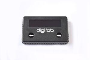 Tachodisc Digifob 3 Digital Driver Tachograph Card Reader DF3 HGV/PSV