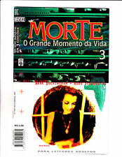 Morte O Grande Momento Da Vida No 3 1997 Brazilian Death- Great Moment Of Life !