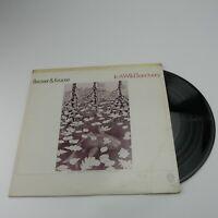 Beaver & Krause – In A Wild Sanctuary  LP 1850 1970 -VG
