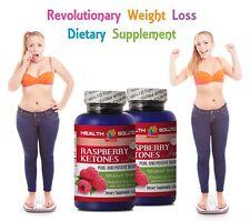 Weight loss powder - RASPBERRY KETONES LEAN 1200MG - raspberry ketone thin - 2 B