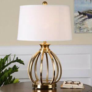 Uttermost Decimus Table Lamp #26167 (Read)