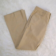 Gap Polyester Mid Tailored Trousers for Women