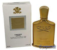 Creed Millesime Imperial Unisex Perfume 3.4/3.3 oz / 100 ml Millesime Spray New