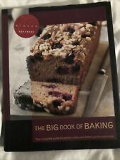 The Big Book of Baking - Complete Guide to Perfect Cakes/Baked Goods (B1)