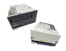 IBM Dell DF610 LTO-3 SCSI Tape Drive 96P0816 96P0932