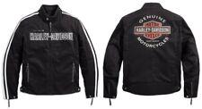 Harley-Davidson Rally Textile Riding Jacke Gr. M Herren Textil Motorradjacke