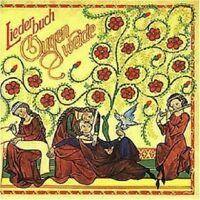 OUGENWEIDE - LIEDERBUCH  CD  19 TRACKS DEUTSCH-POP / FOLK ROCK  NEU