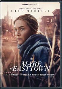 Mare of Easttown [New DVD] Ltd Ed, Slipsleeve Packaging, Amaray Case