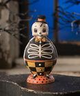 Johanna Parker Bethany Lowe SILLY BONES SPOOKS JAR JP9236 Halloween Skeleton