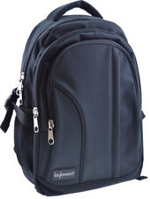Adults Backpack Mens School Work Bag Large Rucksack laylawson