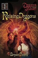 Raising Dragons (Dragons in Our Midst, Book 1), Davis, Bryan