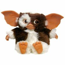 "GIZMO MOGWAI  Gremlins 6"" Inches PLUSH DOLL SMILING FACE by NECA NEW"
