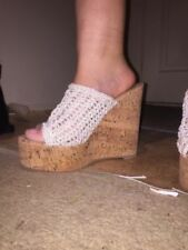 Tony Bianco High (3 in. to 4.5 in.) Platforms & Wedges Heels for Women