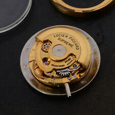 Lucien Piccard Supreme 70 Automatic Watch Movement 17 Jewels Parts Repair