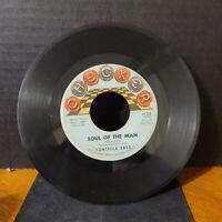 "Fontella Bass - Rescue Me / Soul Of The Man 45rpm 7"" Single"