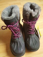 New UGG waterproof Boots. Genuine. Thermal Snow Boots UK 3.5. Eur 36