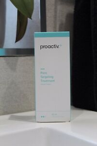 Proactiv+ Pore Targeting Treatment 60ml - Sealed and Brand New