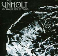 Unholy - Second Ring of Power [New CD] UK - Import