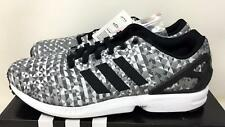 6ab22738d Adidas 12 Men s US Shoe Size Athletic Shoes adidas ZX Flux for Men ...
