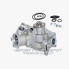 Water Pump Mercedes-Benz C280 E320 SL320 C36 300CE 300E 300TE Premium New