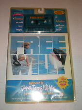 Free Willy CASSETTE/BOOK NEW soundtrack