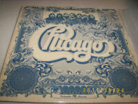 CHICAGO Self Titled Columbia Records 1973 Orig Sleeve VG++ KC 32400