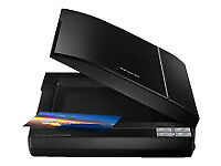 EPSON Perfection V370 Photo Flachbett-Scanner A4 4800 x 9600 dpi USB 2.0 TYP B