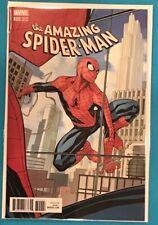 Marvel Amazing Spider-Man #800E Dodson Cover NM Red Goblin