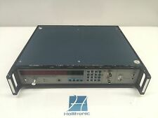 EIP model 548B Microwave Frequency Counter 10hz-26.5Ghz Option: 06