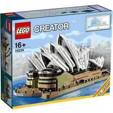 lego CREATOR 10234 OPERA DE SYDNEY NEUF   SYDNEY/SIDNEY OPERA HOUSE NEUF