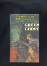 Alfred Hitchcock  Three Investigators in the Mystery of the Green Ghost 1968 R